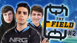 Did MUSTY carry in this game 5 SUDDEN DEATH... | NRG Sizz