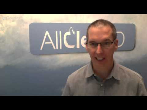 Customer Service Hangout with Bo Holland of AllClear ID