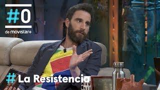 LA RESISTENCIA - Dani Rovira - Test para saber si eres un hijo de puta   #LaResistencia 24.02.2020