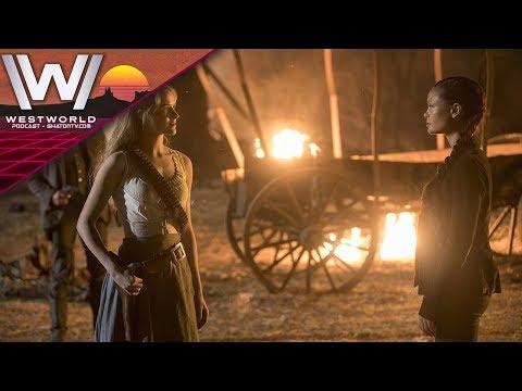 "Westworld Episode 2 ""Reunion"" Review & Reaction"