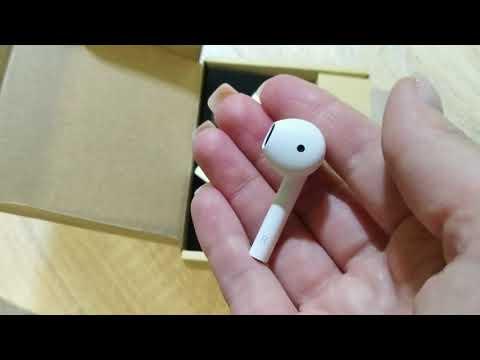 Навушники QCY T7 TWS White (6957141405871)