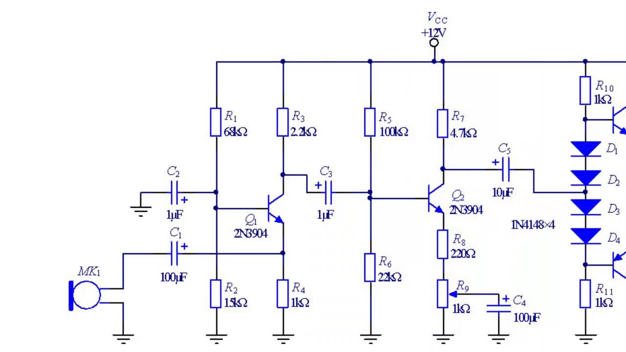 Electronic Circuit Ground Ask Answer Wiring Diagram Circuitscom Mixed Circuits Delabs Schematics 11 7 2 U6269 U97f3 U5668 U7535 U8def U5206 U6790 Youtube Electric Neutral Shield Boards