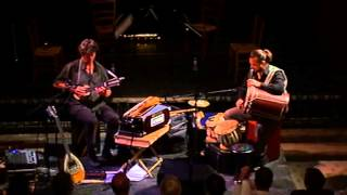 Serge Bulot Concert AMÉRINDIENNE