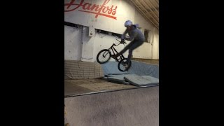 Bmx Iphone 5s Clips 2014