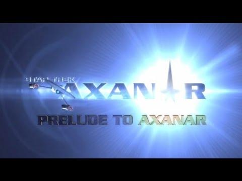 Axanar O Preludio