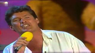David Hasselhoff - Do the Limbo Dance 1991