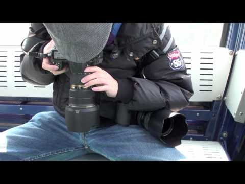 Canon EOS 7D vs Nikon D300S - Which one is better?