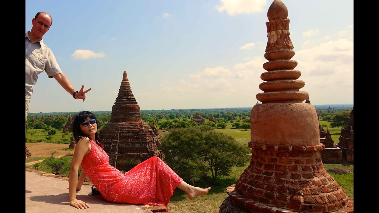 Myanmar Travel Part 3: 8 Things to Do in Bagan