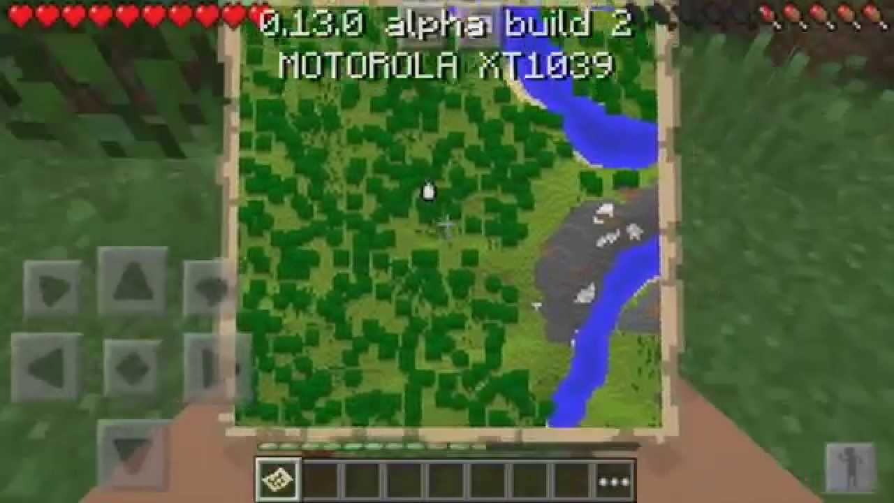 Чит-коды в Minecraft (Майнкрафт)