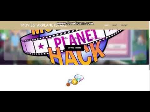 moviestarplanet vip hack generator v4.1