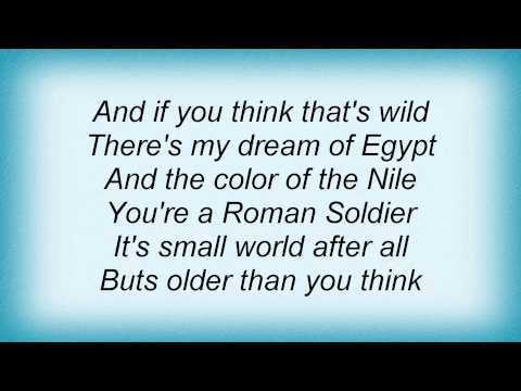 Blondie - Rules For Living Lyrics_1