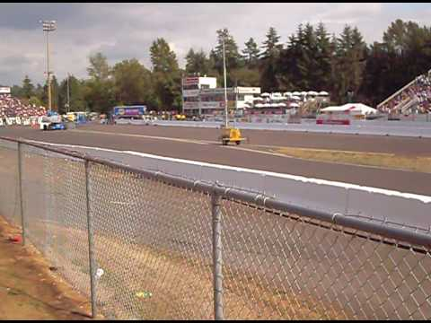Pinks All Out Pacific Raceway Auburn Wa 2009 Youtube