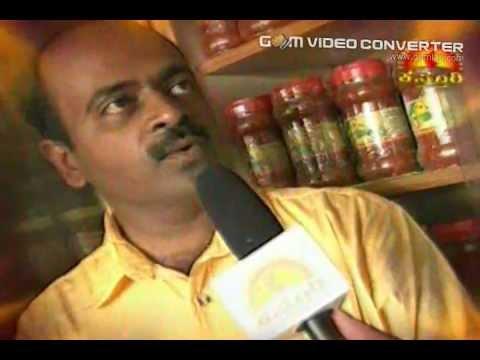 "MN Pickles "" Neevu Keli Namma Haadu Part 2"" in Kasturi TV"