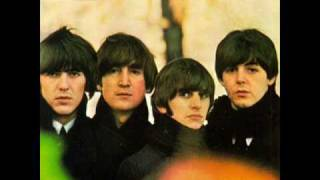"The Beatles - ""No Reply"""
