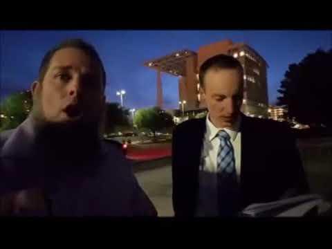 Day 13 - Bundy Trial - BLM Officer Lies On Stand - John Lamb - 11/28/17
