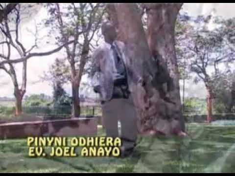 Anayo joel