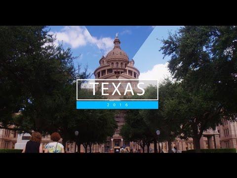 F1 In Schools World Finals 2016 - Austin, Texas