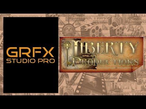 GRFX Studio Pro Insights, My First Impressions.