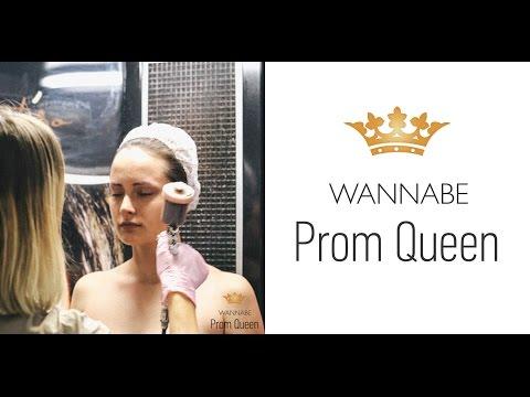 "Wannabe Prom Queen: 2. epizoda ""Počele su pripreme"" (Basket, That'so Sun Makeup, White Glo)"