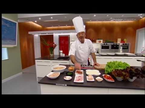 Karlos argui ano en tu cocina hamburguesas de garbanzo for Cocina carlos arguinano
