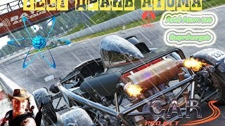 Project CARS Восьмая машина на тесте Ariel Atom 300 Suprcharged #8