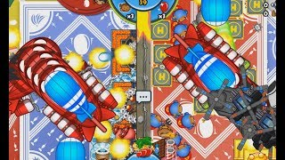 SPEED LATE GAME TEMPLE BATTLE! - Bloons ...