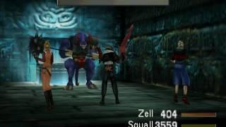 PC Longplay [108] Final Fantasy VIII (Part 4, Edea)