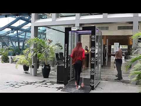 SDG Post Square Tower Lagos