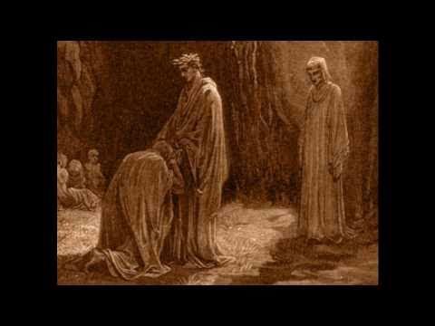 Dante Alighieri - Divina Commedia - Purgatorio - Canto VI - Carmelo Bene