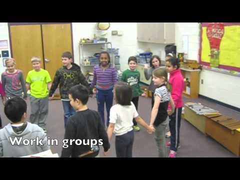 Music in Our Schools Month 2014