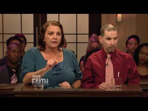 Judge Faith  Excuses, Excuses, Excuses Season 1: Episode 66