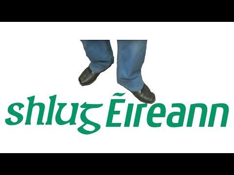 Shlug Éireann
