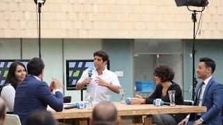 الشباب في المنطقة العربية يرفعون أصواتهم: هل من مستمع؟ | شباب توك