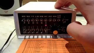 Drum-Box - MFB 501