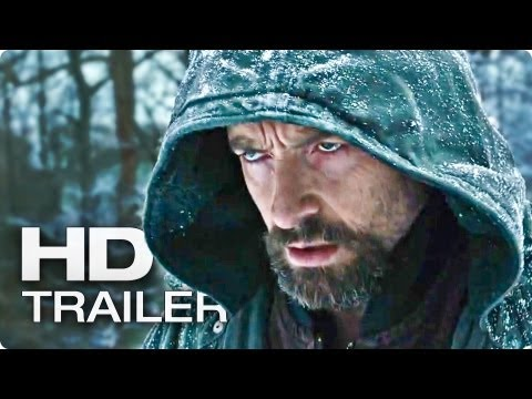 PRISONERS Offizieller Trailer Deutsch German | 2013 Hugh Jackman [HD]