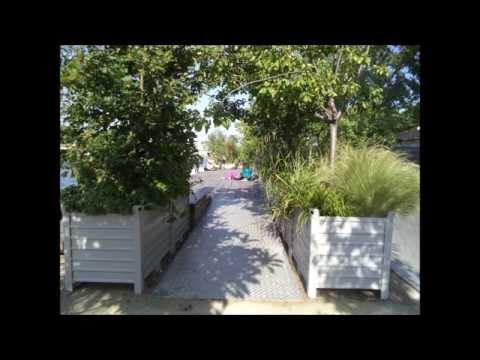 Sensory garden concept for Autism day centre: Greenstone ...