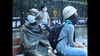 Gezi Parkı Komik Resimler