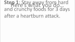 Difference Between Heartburn And Stomach Cancer