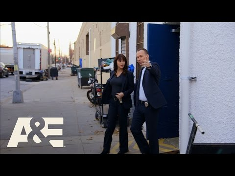 Wahlburgers: Marisa Ramirez Tries a Wahlburger Season 5, Episode 3  A&E