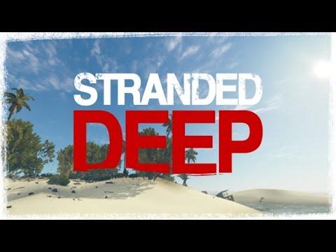 Rojtosra Marta | Stranded Deep ## 1