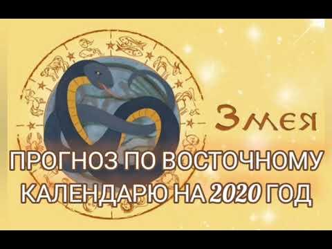 ПРОГНОЗ ДЛЯ ЗМЕЙ НА 2020 ГОД/FORECAST 2020