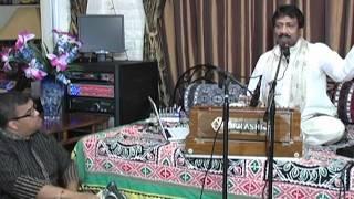 Ae Jazba-e-Dil Gar Mein Chahoon -- Bhzad Lucknawi -- Sudhir Narain