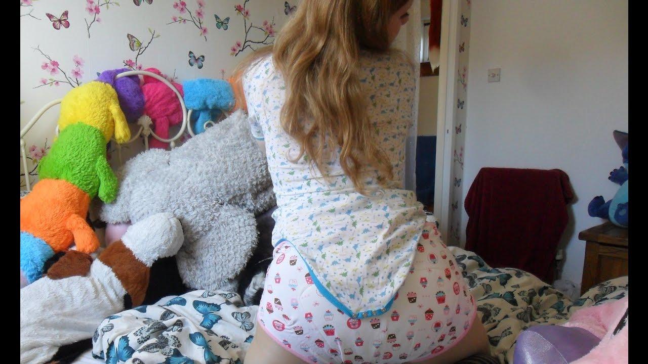 diaper adult tumblr