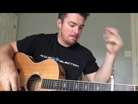 Greatest Love Story  LANCO  Beginner Guitar Lesson