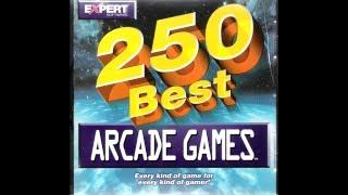 250 Best Arcade Games