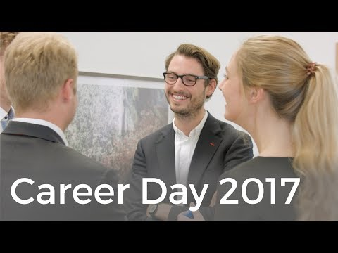 Droege Group Career Day 2017