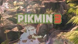 Pikmin 3 longplay Wii U