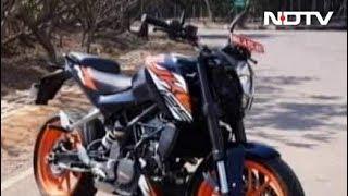 रफ्तारः KTM की नई बेबी ड्यूक की क्या है खासियत