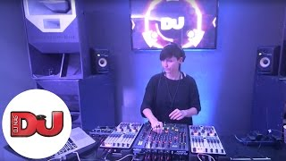 Magda House & Techno DJ Set from DJ Mag HQ