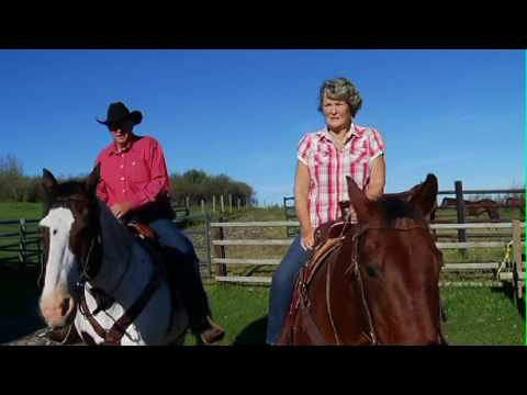 Alberta Open Farm Days: LJ Ranch